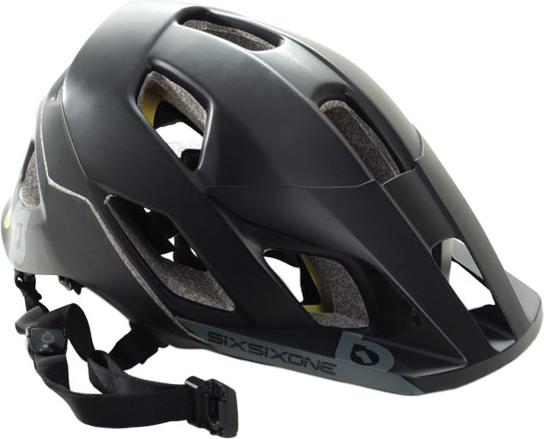 Sixsixone Evo Mips Helmet In Tree Fort Bikes Helmets