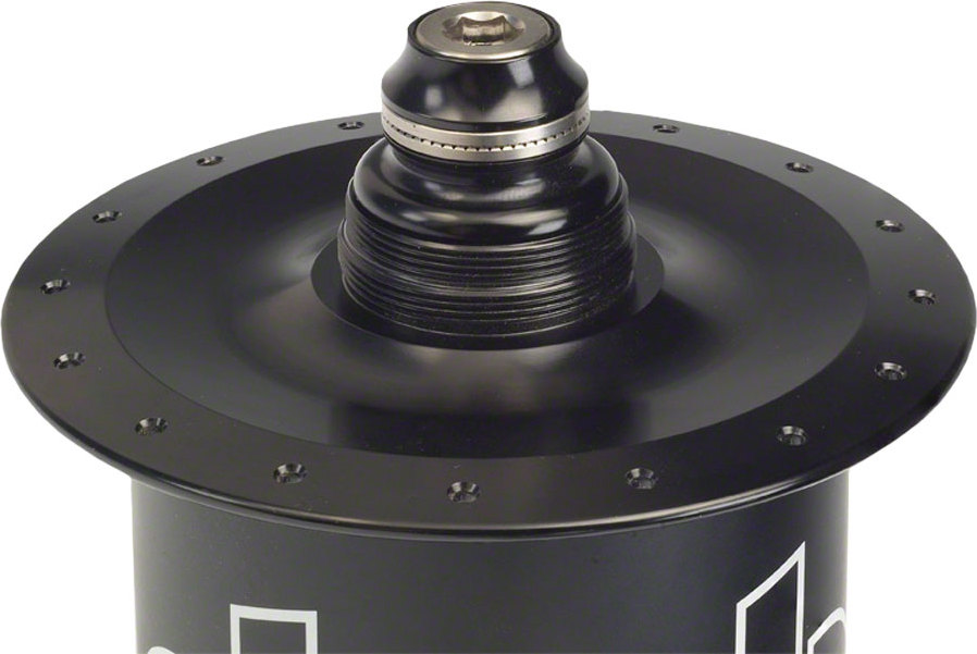 the hive chub fixed fixed carbon 32h 120mm rear hub in. Black Bedroom Furniture Sets. Home Design Ideas