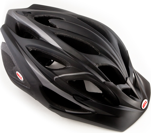 Bell 2011 Influx Helmet in Tree Fort Bikes Helmets