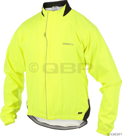 Craft Bike Rain Jacket in Tree Fort Bikes Jackets