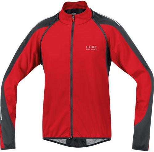Gore Bike Wear Men S Phantom 2 0 Windstopper Jacket