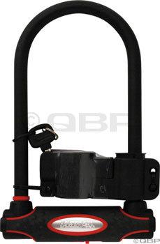 master lock force 3 standard keyed u lock in tree fort bikes u lock. Black Bedroom Furniture Sets. Home Design Ideas