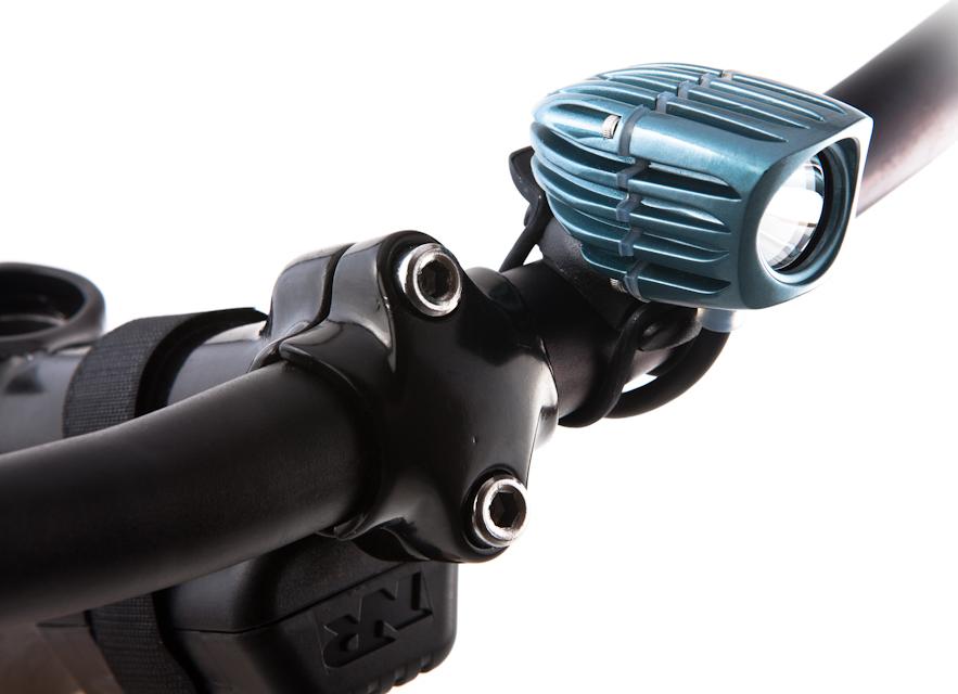 Niterider Minewt 200 Led Light In Tree Fort Bikes Headlights