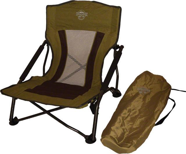 Crazy Creek Crazy Legs Quad Beach Chair In Tree Fort Bikes
