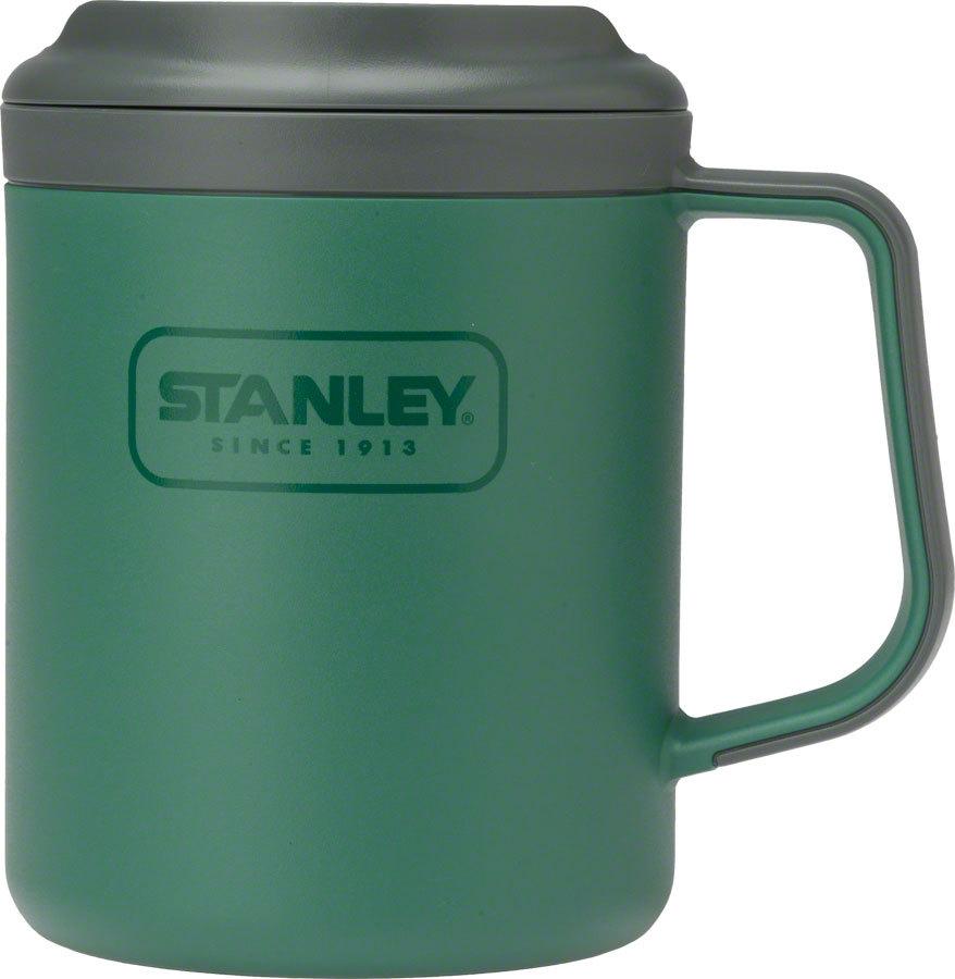 Review Stanley Travel Mug