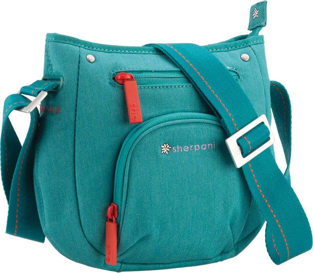Sherpani Cappi Shoulder Bag 98