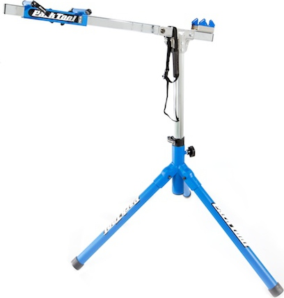 Park Tool Prs 20 Fork Mount Professional Race Stand In