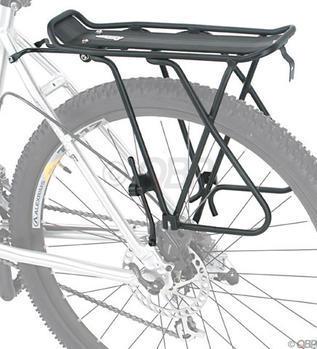 Axiom Journey Disc Brake Compatible Rear Rack