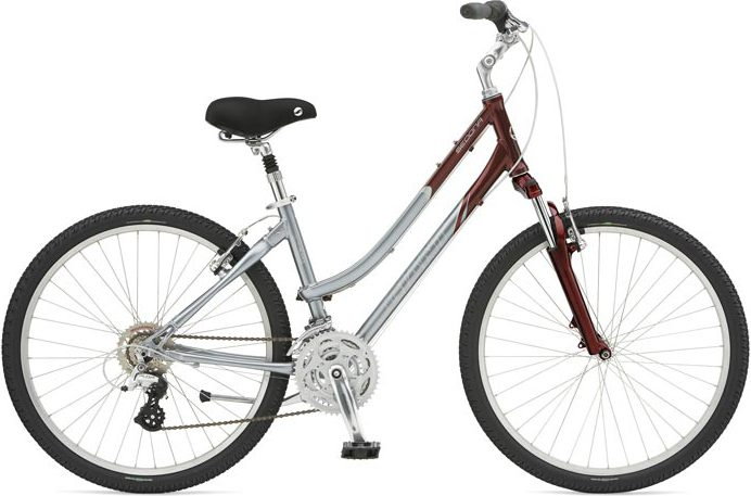Giant Cypress W Bicycle Review Bicycle Model Ideas