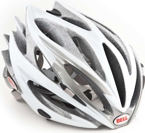 how to make a bike helmet fit better