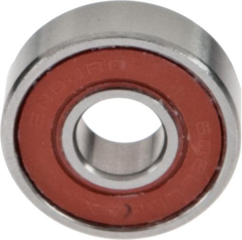 Bearing Cartridge: ABI Enduro Max 608 Sealed Cartridge Bearing In Tree Fort