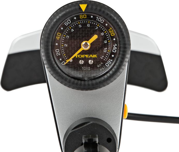 Topeak Joe Blow Pro: The Best Floor Pump For Road Bikes ...