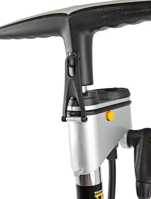Topeak JoeBlow Pro Floor Pump - Trek Bicycle Store