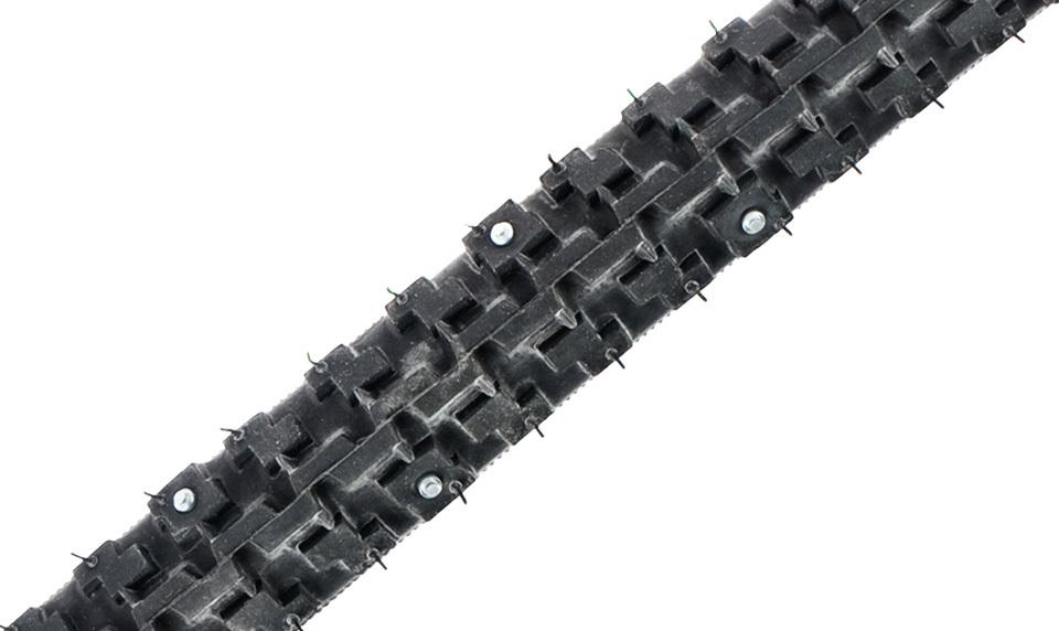Nokian Hakkapeliitta A10 Studded Tire 700 X 32 72 Studs In