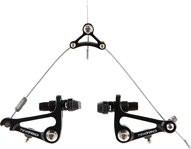 Tektro Cr720 Cantilever Brake Front Or Rear In Tree Fort