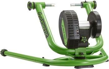 Tacx Flow Trainer W Gel Roller In Tree Fort Bikes Indoor