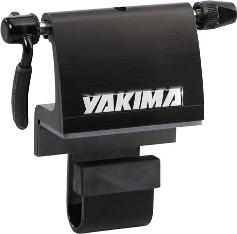Yakima Bedhead Non Locking Truck Rail Fork Mount Rack In