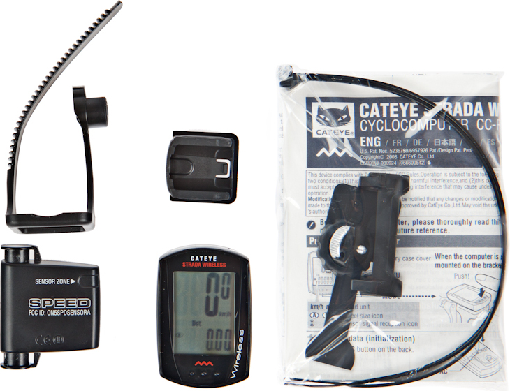 cateye wireless bike computer manual bicycling and the cateye strada cadence manual cateye strada manual wireless