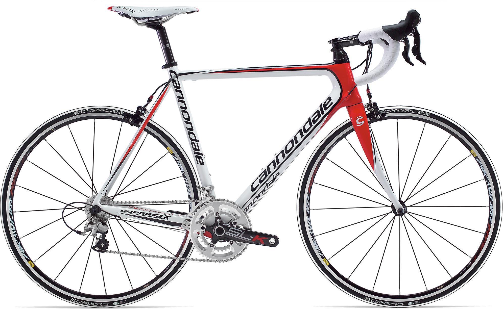 2011 Cannondale SuperSix 5 - Bicycle Details ...