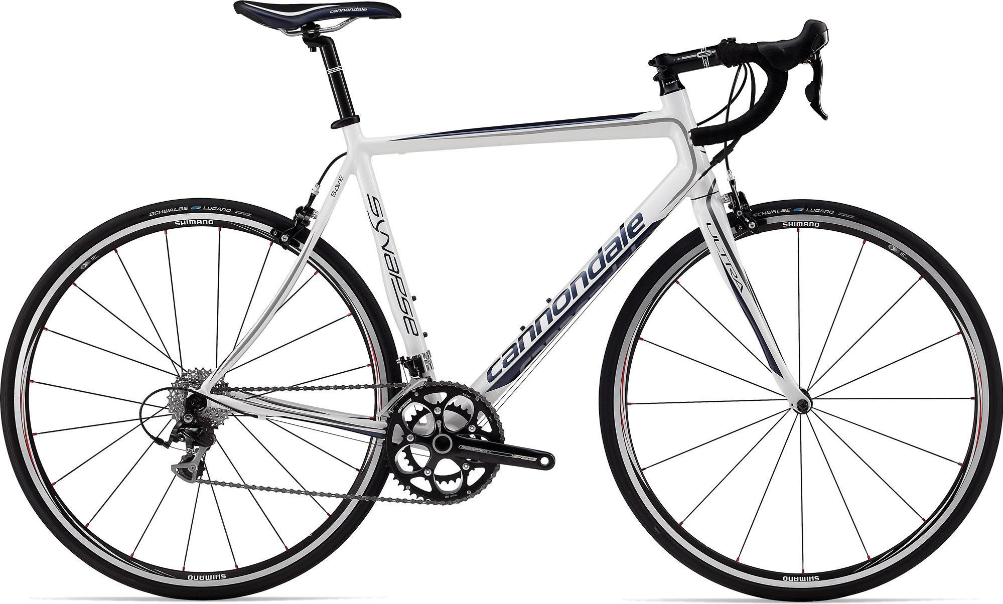 Cannondale Synapse 105 | Reviews on.